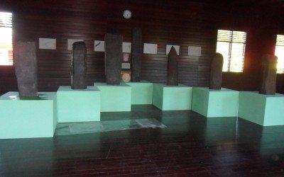 Yupa Site Hindu Kingdom museum