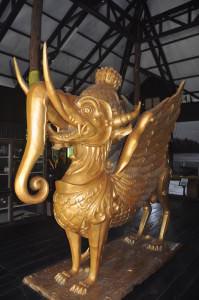 Tenggarong-woodmuseum-1