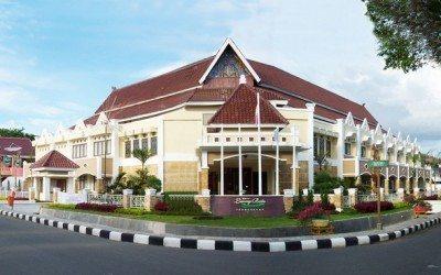 Elty Suite Lesong Batu