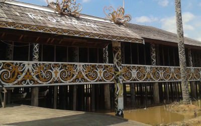 Tomb of Kutai Kings