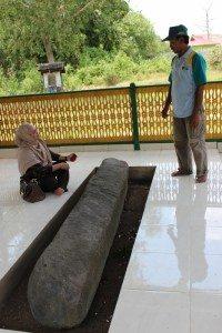 Yupa Site Hindu Kingdom