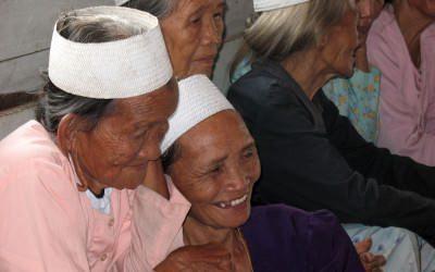 myborneo-tenggarong-Ling-Ain-Dayak-Village